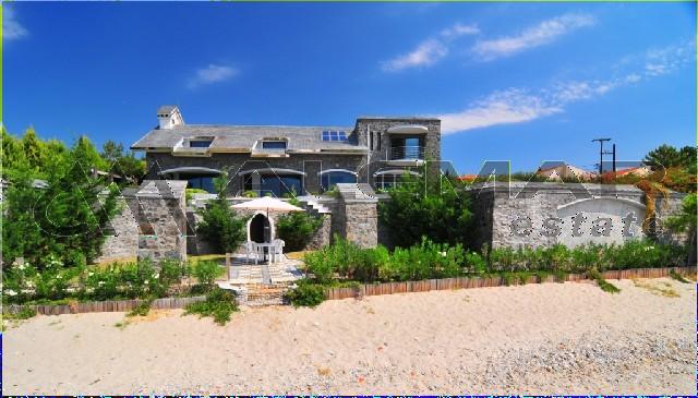 Вилла в греции на берегу моря аренда